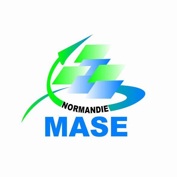 Logo MASE NORMANDIE